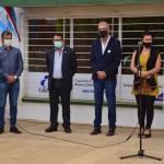 La Extensión Áulica Federación contará con una sede académico-administrativa