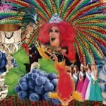 Presentación del Grupo de Estudios Carnavalescos en muestra internacional de España