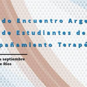 II Encuentro Argentino de Estudiantes Universitarios de Acompañamiento Terapéutico
