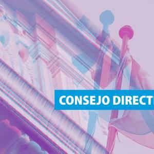 Sesión extraordinaria de Consejo Directivo