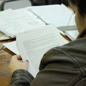 Convocatoria a Pasantías rentadas para estudiantes de la Licenciatura en Psicología, Licenciatura en Ciencias Sociales y Profesorado en Artes Visuales