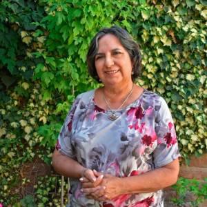 Conversatorio de María Cristina Ramos «Textos poéticos en las salas de Educación Inicial»