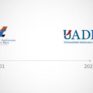 La marca UADER se renueva