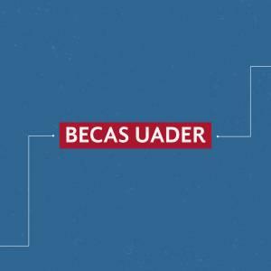Orden de Mérito Definitivo de Becas UADER 2021