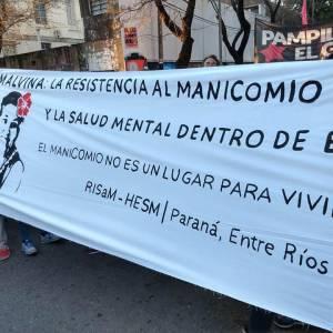 Conversatorios: «Ley de Salud Mental. Avances y Resistencias»