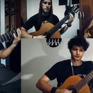 Canción Colectiva Escuela de Música «Celia Torrá»