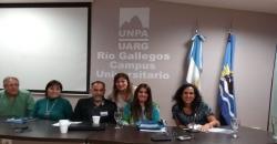 Primer Encuentro Interprovincial de Tecnicaturas Universitarias de Acompañamiento Terapéutico