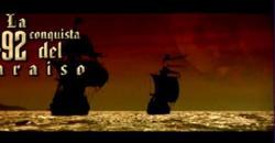 Segunda proyección del ciclo «1492 La conquista del paraíso»