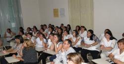 Se llevó a cabo el Ateneo de Prácticas Primarias, un dispositivo pedagógico innovador