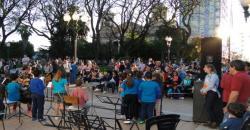 La Escuela de Música «Celia Torrá» festejó con la comunidad sus primeros 38 años